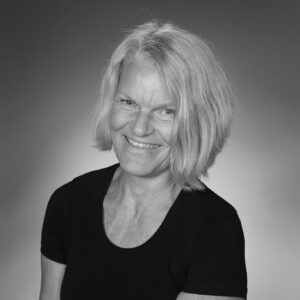 Ewa Olsson