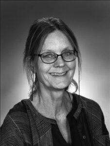 Suzanne Rosenblad